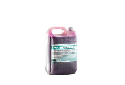Detergente Desincrustante Ácido