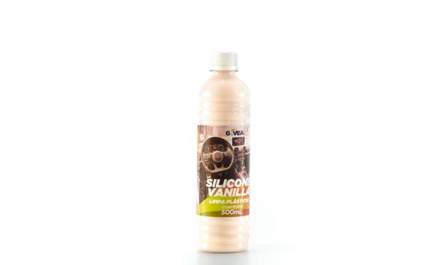 Silicone Vanilla